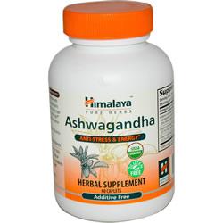 Himalaya Herbal Healthcare, Ashwagandha iherb