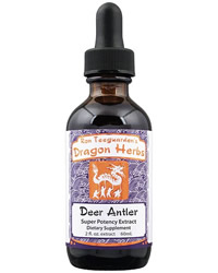 Dragon Herbs, Qi Drops, Super Potency Extract iherb