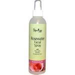 Reviva Labs, Rosewater Facial Spray iherb
