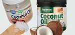 Coconut oil: refined and unrefined. Advantage for a figure and all organism
