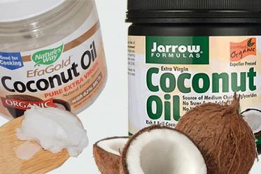 coconut oil refined unrefined iherb