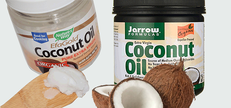 coconut oil refined unrefined iherb