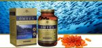 The Omega-3 made from salmon fish oil product by the best manufacturers. Full review on iHerb