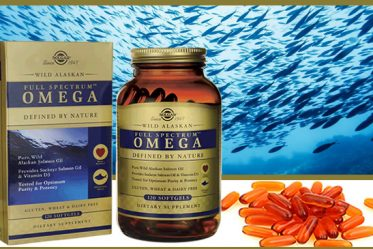 omega-3-salmon-oil