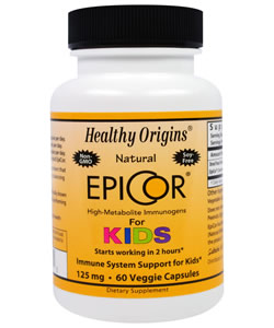 Healthy Origins, EpiCor for Kids