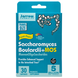 Jarrow Formulas, Saccharomyces Boulardii