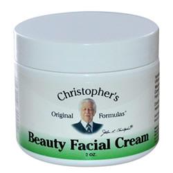 Christopher's Original Formulas, Beauty Facial Cream,