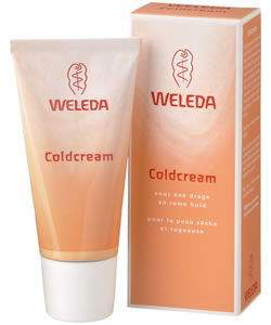 Weleda, Cold Cream