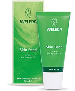 Weleda, Skin Food