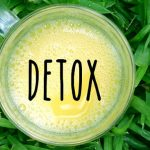 HOME DETOX: shoosing supplements for cleansing the body